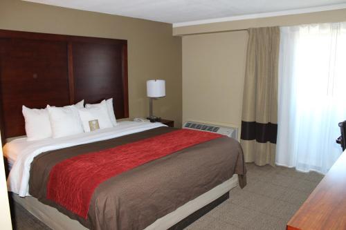 Comfort Inn Central - Denver, CO 80216