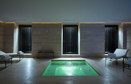 Aldrovandi Villa Borghese - The Leading Hotels of the World photo 25