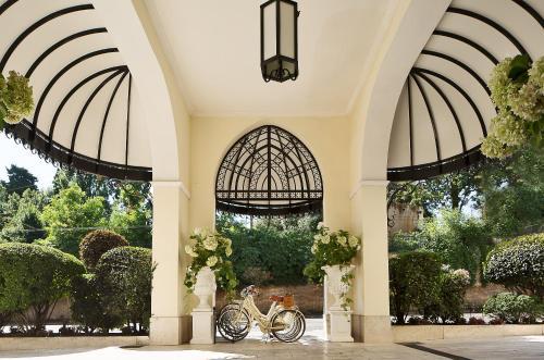Aldrovandi Villa Borghese - The Leading Hotels of the World photo 28