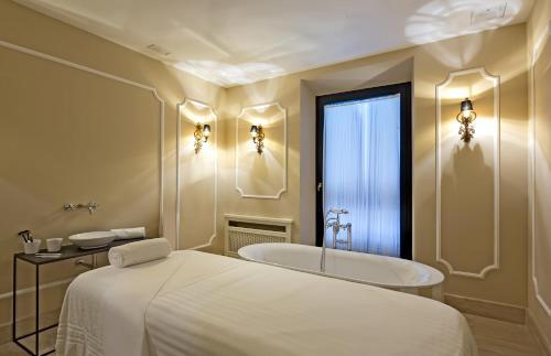 Aldrovandi Villa Borghese - The Leading Hotels of the World photo 30