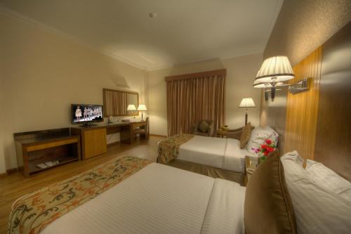 Fortune Pearl Hotel photo 7