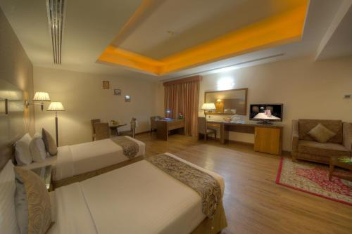Fortune Pearl Hotel photo 9