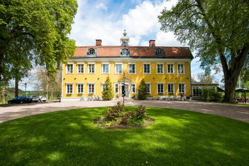 Hotel Knistad Hotell & Konferens