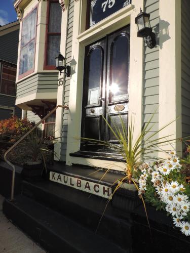 1880 Kaulbach House Historic Inn - Lunenburg, NS B0J 2C0