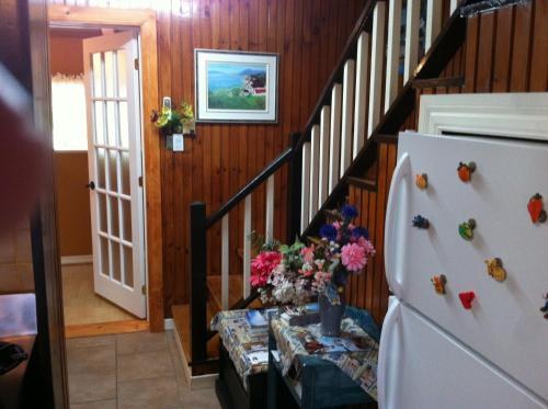 Gîte le Voilier Bed and Breakfast Photo
