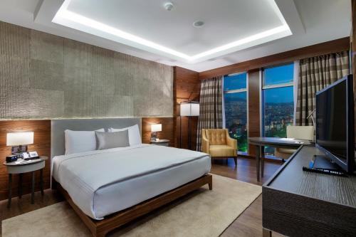 DoubleTree by Hilton Malatya, Malatya