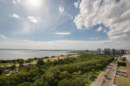 Blue Tree Towers Millenium Porto Alegre Photo