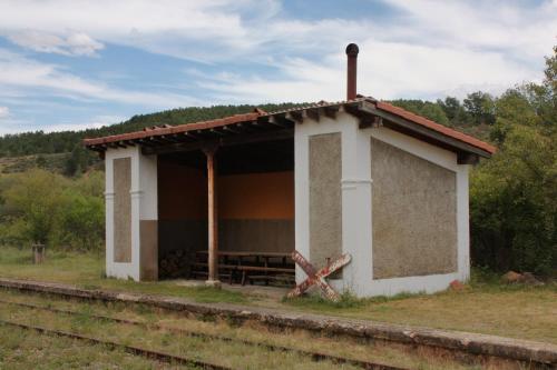 La Estación de Rabanera