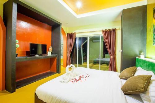 Fullhouse Resort Photo