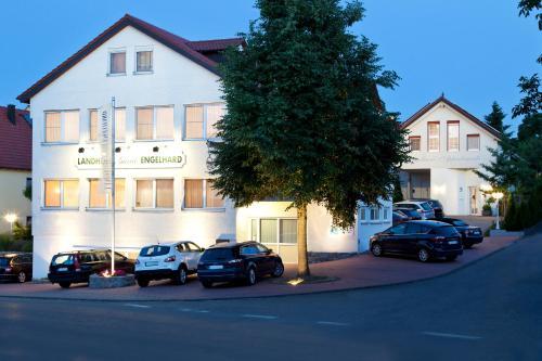 Bild des Engelhard - Das Landhotel Garni