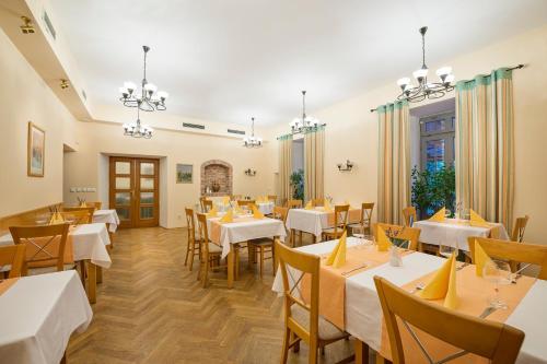 Hotel Mlyn Velehrad