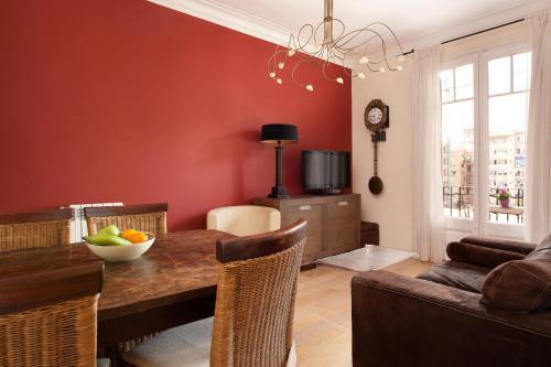 Enjoy Apartments Calabria impression