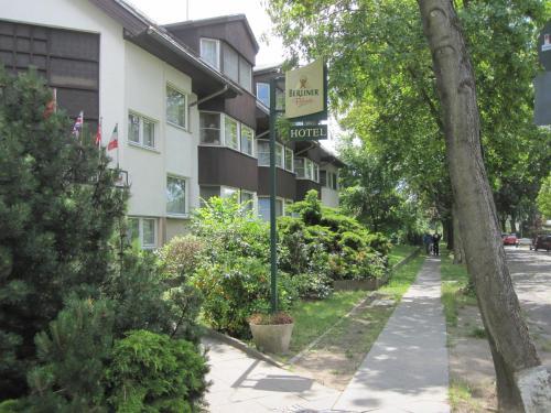 Hotel Havel Lodge Berlin photo 7