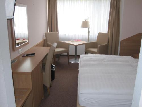 Hotel Havel Lodge Berlin photo 2