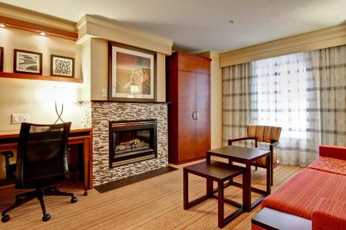 Courtyard by Marriott Waterloo St. Jacobs Photo
