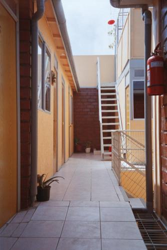 Residencial Tres Soles Photo