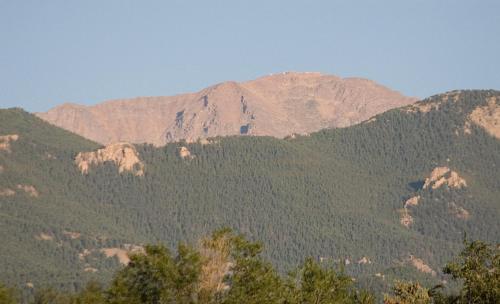 Stagecoach Motel Colorado Springs - Colorado Springs, CO 80905