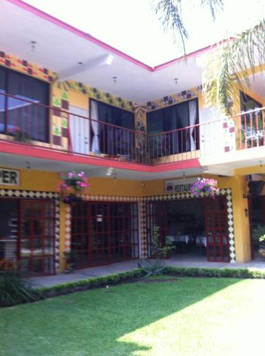 Hotel El Morichal Photo