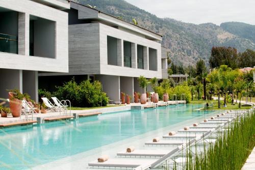 Göcek D-Resort Gocek Special Category fiyat