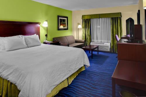 Hampton Inn Atlanta-perimeter Center - Atlanta, GA 30328