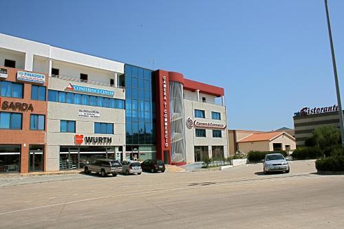 Delta Dream Centro Soggiorno Studi, Olbia,Costa Smeralda ...