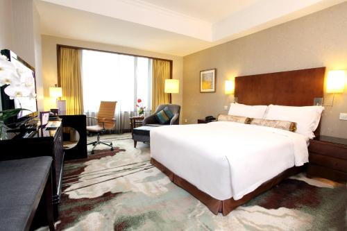 Grand Mercure Beijing Central photo 9