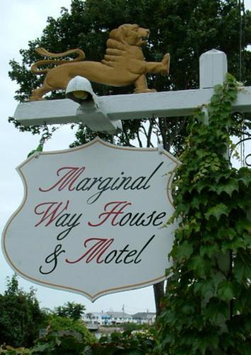 Marginal Way House - Ogunquit, ME 03907