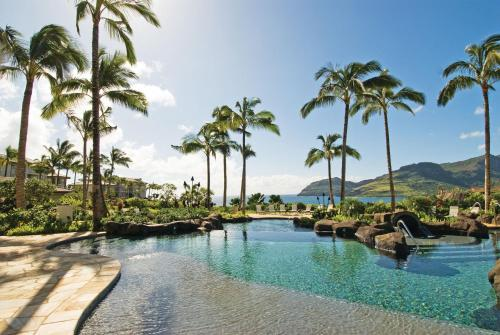 Marriott Kauai Lagoons Photo
