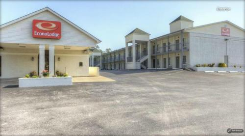 Econo Lodge Corbin Photo