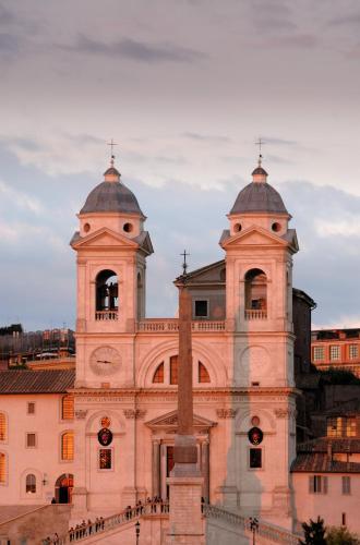 Portrait Roma - Lungarno Collection photo 24