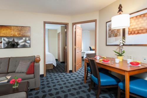 TownePlace Suites by Marriott Indianapolis - Keystone photo 10
