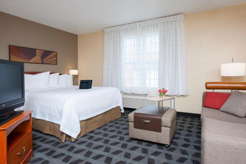 TownePlace Suites by Marriott Indianapolis - Keystone photo 15