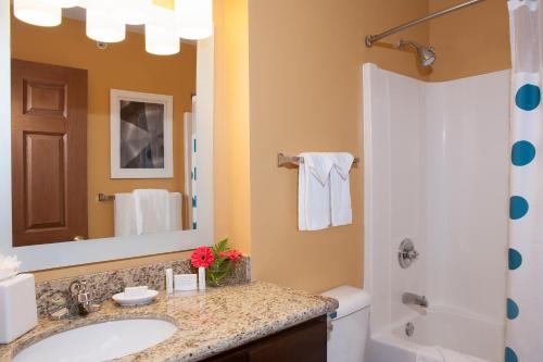 TownePlace Suites by Marriott Indianapolis - Keystone photo 16