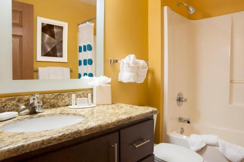 TownePlace Suites by Marriott Indianapolis - Keystone photo 22
