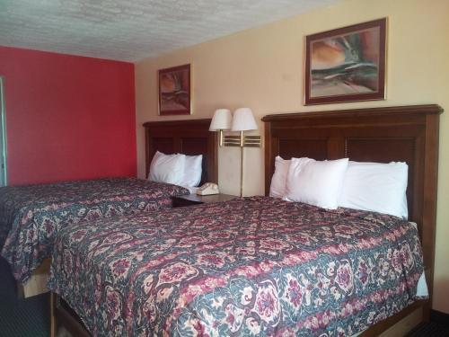 Garden Inn And Extended Stay Suites - Shepherdsville, KY 40165
