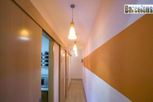 Barcelona Centric Apartment photo 11