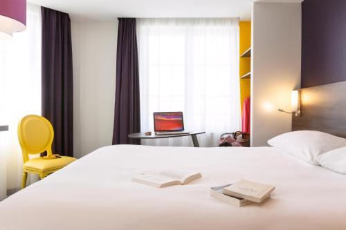 ibis Styles Saumur Gare Centre photo 4