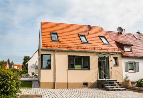 Ferienhaus KAMM8