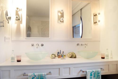 Habitación Doble Superior - 1 o 2 camas Casa Anamaria Hotel & Villas 5