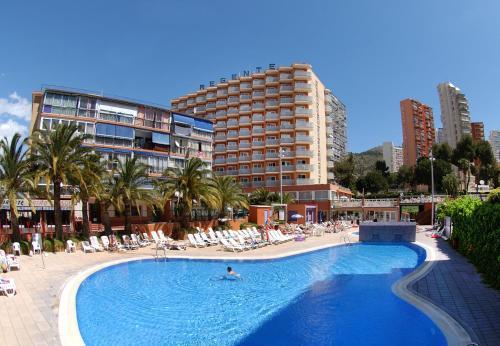 Medplaya Hotel Regente photo 5