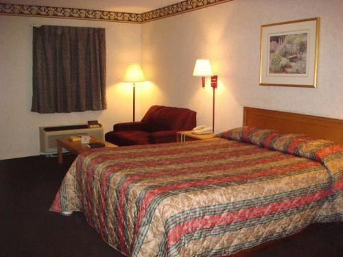 Americas Best Value Inn & Suites Macon - Macon, GA 31206