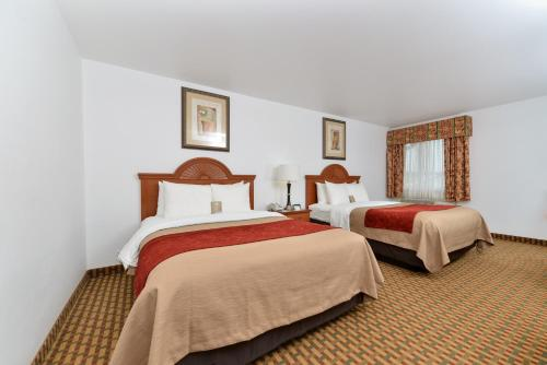 Comfort Inn Willow Springs Photo