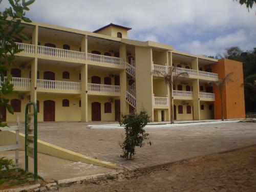 Foto de Hotel Pousada Vovó Duda