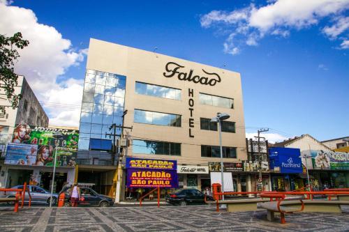Foto de Falcão Hotel e Restaurante Arapiraca