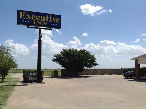 Executive Inn Tulia - Tulia, TX 79088