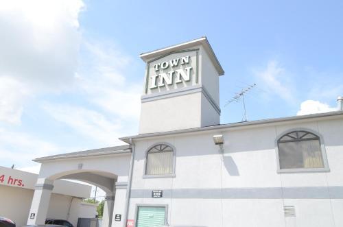 Town Inn Houston - Houston, TX 77076