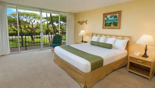 Aston Maui Kaanapali Villas Photo