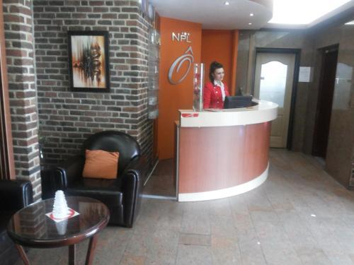Hotel Prince de Liege photo 3