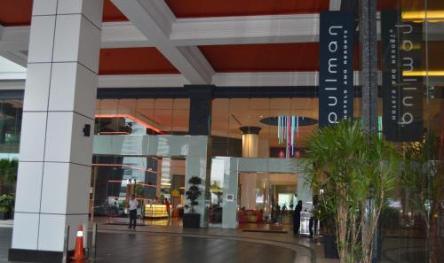 Pullman Kuala Lumpur Bangsar photo 20