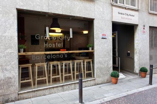 Gràcia City Hostel